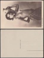 "MAROC CP FEMME NUE""JEUNE MAURESQUE "" (VG) DC-6554 - Maroc"