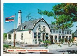 Schiermonnikoog - Hotel Duinzicht [AA46-5.800 - Nederland