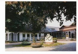 Leersum - Gemeentehuis [AA46-5.801 - Nederland