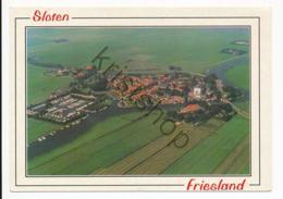 Sloten - Luchtopname [AA46-5.814 - Nederland
