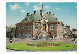 Zandvoort Aan Zee - Gemeentehuis [AA46-5.827 - Nederland
