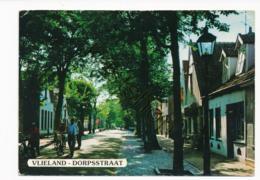 Vlieland - Dorpstraat [AA46-5.831 - Nederland