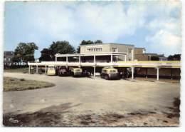 ARRAS La Gare Routiere Edit Cim N°1C . Bus Autobus Car Autocar - Arras