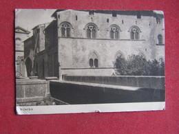 Viterbo - Serie Vecchi Ospedali D`Italia - Viterbo