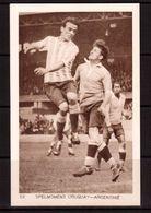 Olympic Games-1928,Amsterdam,Postcard № 58(final Uruguay-Argentina ), Football, Soccer, Fussball,calcio - Summer 1928: Amsterdam