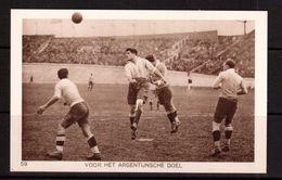 Olympic Games-1928,Amsterdam,Postcard № 59(final Uruguay-Argentina ), Football, Soccer, Fussball,calcio - Summer 1928: Amsterdam