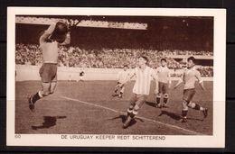 Olympic Games-1928,Amsterdam,Postcard № 60(final Uruguay-Argentina ), Football, Soccer, Fussball,calcio - Summer 1928: Amsterdam