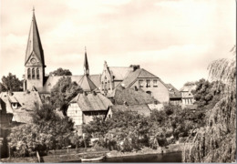 Kt 922 / Hagenow,  Mecklenburg - Hagenow