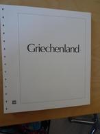 Griechenland Safe Dual 1979-1989 (11171) - Albums & Binders