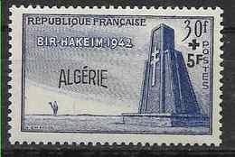 1952 ALGERIE 299** Bir-Hakeim - Ungebraucht