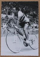 Cyclisme , Tour De France 1956, Roger Hassenforder Vainqueur à Bordeaux    (Série Montlouis) - Cyclisme