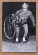 Cyclisme ,   Pierre Jodet , Natif De Vendoeuvres Près Chateauroux    (Série Montlouis) - La Chatre