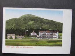 AK IGLS B. Innsbruck  Ca.1900 ///  D*41772 - Igls