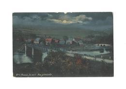 Vresse, La Nuit. Vue Générale (1909). - Vresse-sur-Semois
