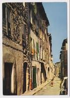 FRANCE  - AK 372700 Le Muy - Une Vielle Rue - Le Muy