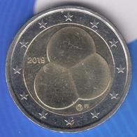 @Y@  Finland  4 X  2 Euro 2019 Hallitusmuoto  100 Jaar Grondwet - Finlande