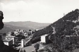 GROPPALLO-PIACENZA-CARTOLINA VERA FOTOGRAFIA-VIAGGIATA IL 31-8-1964 - Piacenza