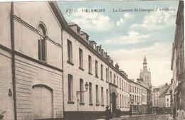 PK, Tirlemont - Tienen, La Caserne St-Georges D'Artillerie, Ongebruikt - Tienen