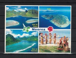 MOOREA  -  Tahiti - Tahiti