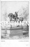 St-Arnold Krygsman - Tiegem - Anzegem