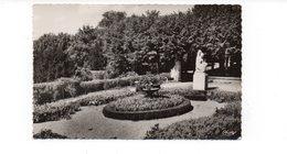 58 - LA CHARITÈ Sur LOIRE - Les Jardins Du Parc Adam (O96) - La Charité Sur Loire
