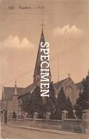 Kerk - Tiegem - Anzegem