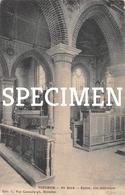 De Kerk Vue Intérieur - Tiegem - Anzegem