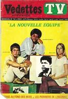 VEDETTES TV PRESENTE, VOYAGES AU FOND DES MERS, LA NOUVELLE EQUIPE, LES PIONNIERS DE L INCONNU, FLORE LE HOUX, EO 1971 - Magazines Et Périodiques