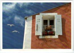 6EL 1445 SAUZON BELLE ILE EN MER (DIMENSIONS 10 X 15 CM) - Belle Ile En Mer