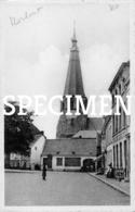 Romaansche Kerktoren Met Scherpe Naald Uit De Jaren 1610-23 -  Torhout - Torhout