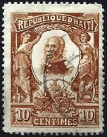 Haïti 1904 - Mi 84 I - YT 87 ( President Pierre Nord-Alexis ) - Haiti