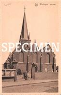 De Kerk - Wortegem-Petegem - Wortegem-Petegem