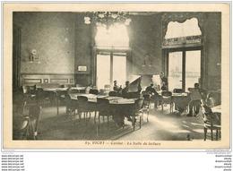 03 VICHY. Casino Salle De Lecture 1931 - Vichy