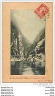 74 SAINT-GERVAIS-LES-BAINS. Pont Du Diable 1908 - Saint-Gervais-les-Bains
