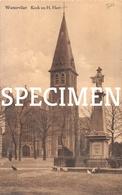 Kerk En H. Hart - Watervliet - Sint-Laureins