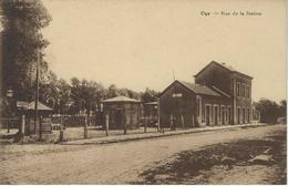 OGY (Lessines) Rue De La Station - Gare - Lessines