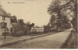 OGY (Lessines) Route De Lessines - Lessines