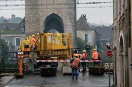 - 64 - Orthez (64) - Carte Postale Moderne - SNCF - 6.224 - - Orthez