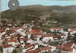 88 - Carte Postale Semi Moderne Dentelée De   GRANGES SUR VOLOGNE  Vue Aérienne - Granges Sur Vologne