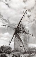 L'Aiguillon Sur Mer ( 85 ) - Le Vieux Moulin . - Autres Communes