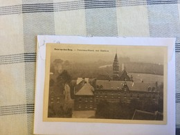 HEIST OP DEN BERG  PANORAMA NOORD MET GASTHUIS - Heist-op-den-Berg