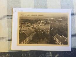 HEIST OP DEN BERG  PANORAMA  OVER DE BERGSTRAAT - Heist-op-den-Berg