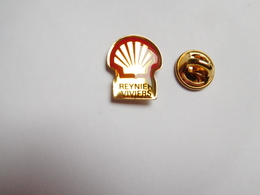Beau Pin's , Carburant Essence , Oil , Huile , SHELL , Garage Reynier Viviers , Ardèche - Carburants