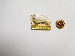 Beau Pin's , Carburant Essence , Oil , Huile , SHELL , Station Shell Quilfen , Fouesnant , Camion Citerne - Carburants