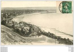 76 LE HAVRE. Vue Panoramique 1914 - Le Havre