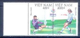 C79- Vietnam Viet Nam 1996 European Cup Football Championship. - Vietnam