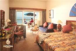 CPSM Dubai-Oasis Beach-volley Hôtel          L2945 - Dubai