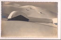 Descente à Ski Hors Piste - G.TAIRRAZ, CHAMONIX - - Combloux