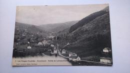 Carte Postale ( BB6 ) Ancienne De Cornimont , Vallée De Lansauchamp - Cornimont
