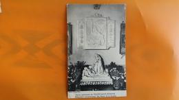 Eglise Paroissiale De Villey St Etienne - Monument Aux Morts - France